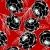 rosso · texture · ripetizione · pattern · muro · abstract - foto d'archivio © lirch