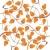autumn leaves illustration stock photo © lirch