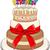 3 ·  · 床 · お誕生日おめでとうございます · ケーキ · 誕生日ケーキ · 文字 - ストックフォト © LironPeer
