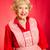 Classic Grandmother or Homemaker stock photo © lisafx