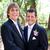 ゲイ · カップル · 結婚式 · 肖像 · ハンサム · 笑顔 - ストックフォト © lisafx