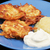 traditional chanukah potato latkes stock photo © lisafx