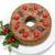 cerejas · canela · isolado · frutas - foto stock © lisafx