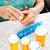 emlékeztető · doboz · tabletták · 3D · renderelt · kép · orvosi - stock fotó © lisafx