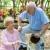 senior love connection stock photo © lisafx