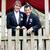 feliz · homossexual · casal · parque · casado · recreio - foto stock © lisafx