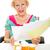 médico · despesas · prescrição · garrafa · branco - foto stock © lisafx
