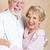 Senior Couple Happily Married stock photo © lisafx