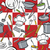 cuchara · tenedor · cucharón · resumen · diseno - foto stock © lisann