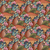 ベクトル · シームレス · パターン · 詳しい - ストックフォト © lissantee