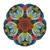 vector · mooie · gekleurd · contour · star - stockfoto © lissantee
