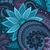 halloween · doodle · patroon · gekleurd · vector - stockfoto © lissantee