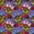 vektor · végtelenített · virágmintás · minta · kézzel · rajzolt · textúra - stock fotó © lissantee