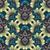 végtelenített · minta · kisebbségi · kézzel · rajzolt · textúra · virág - stock fotó © lissantee