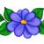 美しい · 花 · 手描き · 孤立した · 春 · 自然 - ストックフォト © lissantee