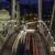 pont · vue · Budapest · Hongrie · eau · lumière - photo stock © LIstvan