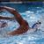 natación · piscina · agua · deporte · salud · ejercicio - foto stock © LIstvan