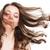 forte · completo · capelli · ritratto · magnifico · giovani - foto d'archivio © lithian