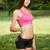 fit teen beauty stock photo © lithian