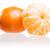 friss · hámozott · mandarin · izolált · fehér · étel - stock fotó © lithian