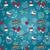 冬 · シームレス · テクスチャ · ミトン · キャップ · スケート - ストックフォト © littlecuckoo