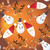 Новый · год · бесконечный · Рождества · шаблон · шаблон - Сток-фото © littlecuckoo
