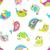 végtelenített · szín · papagáj · papagájok · vicces · madarak - stock fotó © littlecuckoo