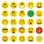 szomorú · emotikon · illusztráció · terv · sír · weboldal - stock fotó © littlecuckoo
