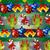 окна · игрушками · иллюстрация · девушки · полный - Сток-фото © littlecuckoo