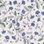 seamless texture with cornflower stock photo © littlecuckoo