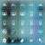セット · ユニバーサル · アイコン · ウェブ · 携帯 · ビッグ - ストックフォト © littlecuckoo
