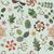 planta · textura · futurista · fantástico · flores · sem · costura - foto stock © LittleCuckoo