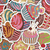 cupcake pattern stock photo © littlecuckoo
