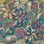 floral · padrão · colorido · flores · ondas - foto stock © LittleCuckoo