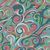 vektör · soyut · kabile · model · dalgalar - stok fotoğraf © littlecuckoo