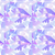 tweet · uccelli · mosaico · abstract · arte · illustrazione - foto d'archivio © littlecuckoo