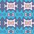 抽象的な · シームレス · 飾り · パターン · 万華鏡 · 効果 - ストックフォト © LittleCuckoo
