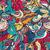 抽象的な · ファブリック · することができます · 中古 · パーティ · ファッション - ストックフォト © littlecuckoo