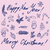 Natale · sketch · complimenti · capodanno · stile - foto d'archivio © littlecuckoo