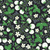 white blackberry stock photo © littlecuckoo