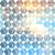 padrão · geométrico · padrão · retro · formas · retro · lugar - foto stock © LittleCuckoo
