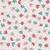 százszorszépek · virágzik · hóbortos · illusztráció · virág · terv - stock fotó © littlecuckoo