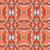 abstrato · sem · costura · ornamento · padrão · caleidoscópio · efeito - foto stock © littlecuckoo