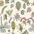 bonitinho · desenho · animado · inseto · padrão · verão · textura - foto stock © littlecuckoo
