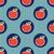 appels · rode · appel · oneindig · textuur · vruchten - stockfoto © littlecuckoo
