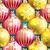 vrolijk · christmas · goud · schitteren - stockfoto © littlecuckoo