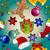 クリスマス · 鐘 · ビッグ · 黄色 - ストックフォト © littlecuckoo