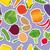sebze · doku · soğan · biber · domates - stok fotoğraf © littlecuckoo