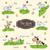 farm animals stock photo © littlecuckoo