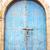 histórico · antiguos · metal · Rusty · edificio · puerta - foto stock © lkpro